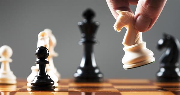 Chess Club Will Run This Year!